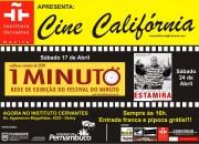 cartaz definitivo Cine California Instituto Cervantes