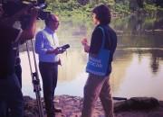 Entrevista TV jornal